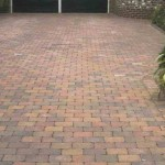 Driveways - Block Paving