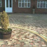 Driveways - Block Paving - Designs