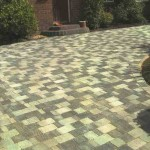 Driveways - Block Paving - Patterned