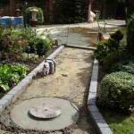 Groundworks and Drainage - Driveway and Path Drainage