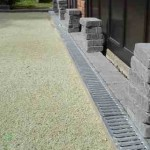 Groundworks and Drainage - Driveway Drainage